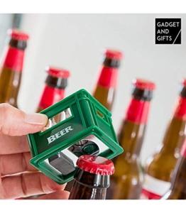 Flaschenöffner Kunststoff - 1